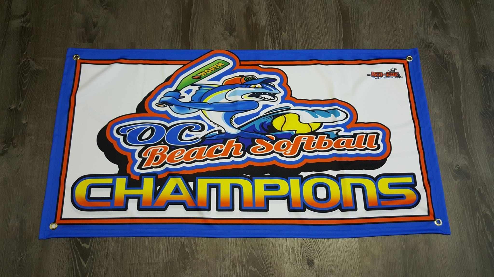 OC Beach Softball