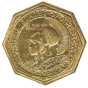 Panpac coin