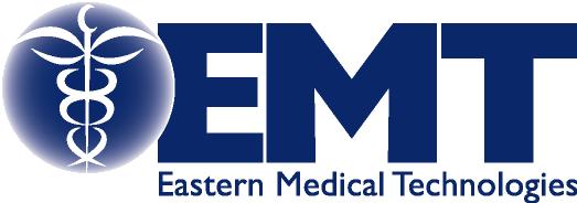Eastern Medical Technologies Logo