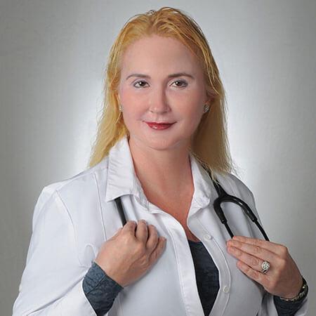Dr. Liliana