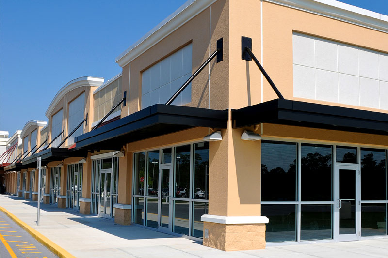 Commercial Pressure Washing Columbia SC