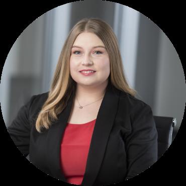 Alexia Androsoff_Legal Assistant