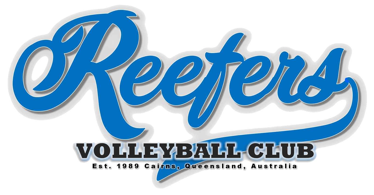 Cairns Volleyball Reefers