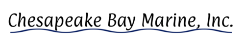 Chesapeake Bay Marine Logo