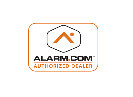 Austin Alarm.com cloud API security alarm service in Austin