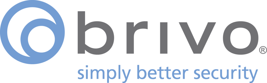 Brivo Cloud Access Control Logo