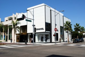 chanel-rodeo drive