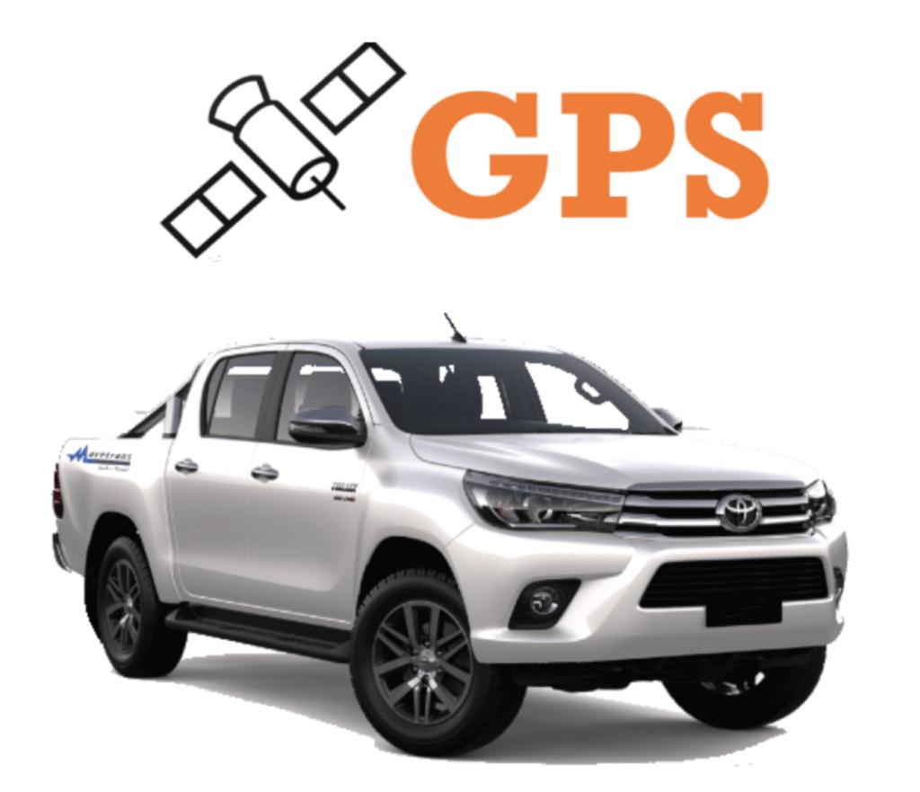 imagen GPS