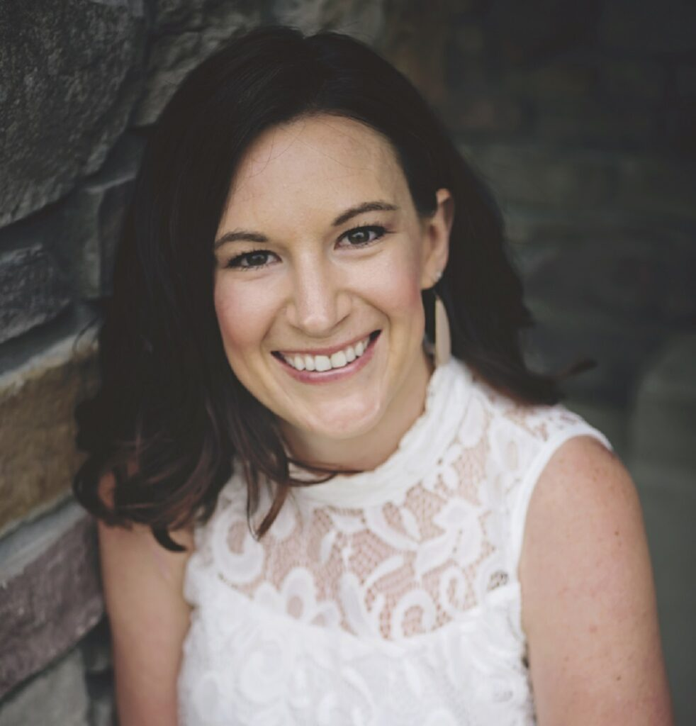 Lisa Bengtson, BlendWorks Digital Marketing