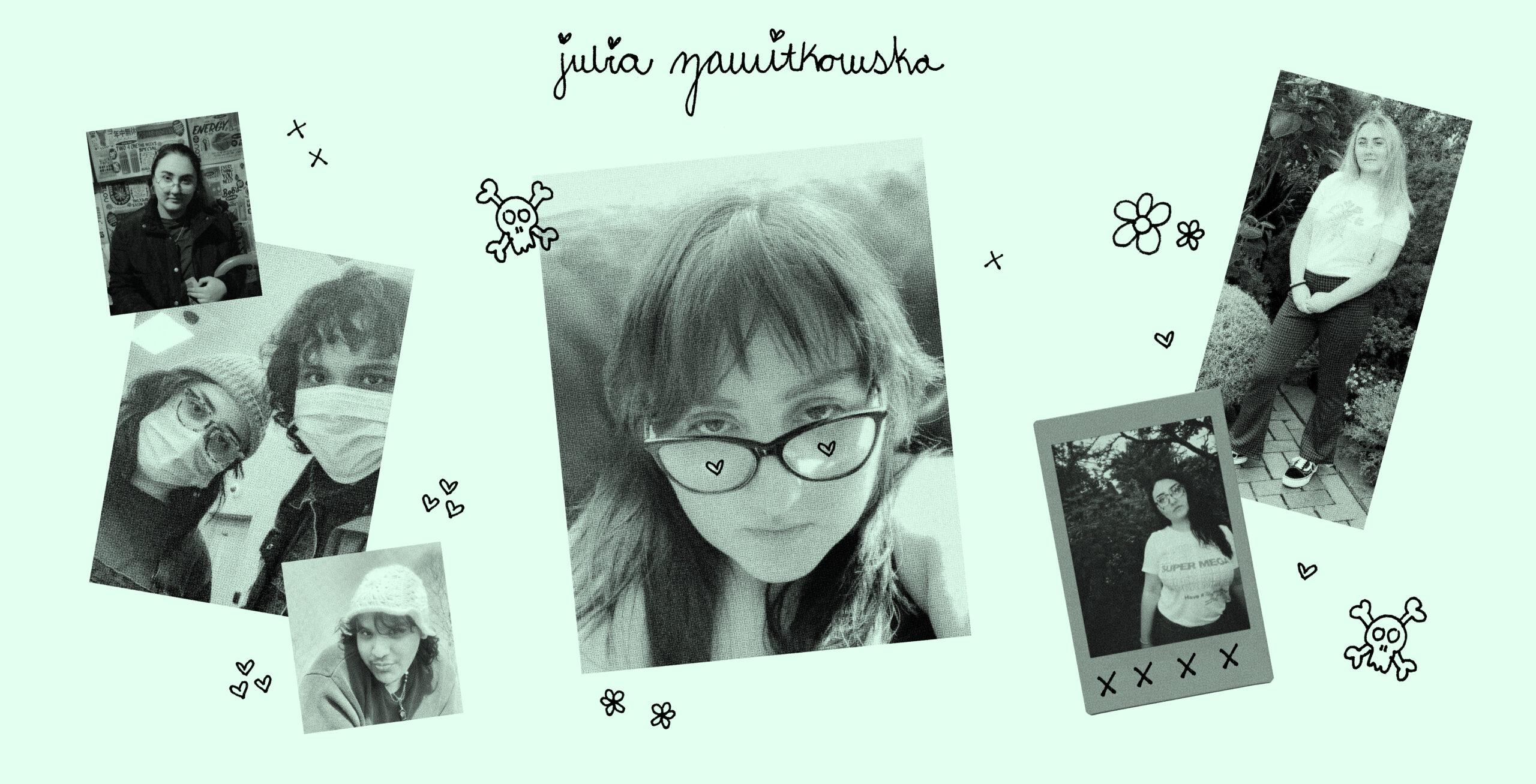 Senior Memoir—Julia Zawitkowska