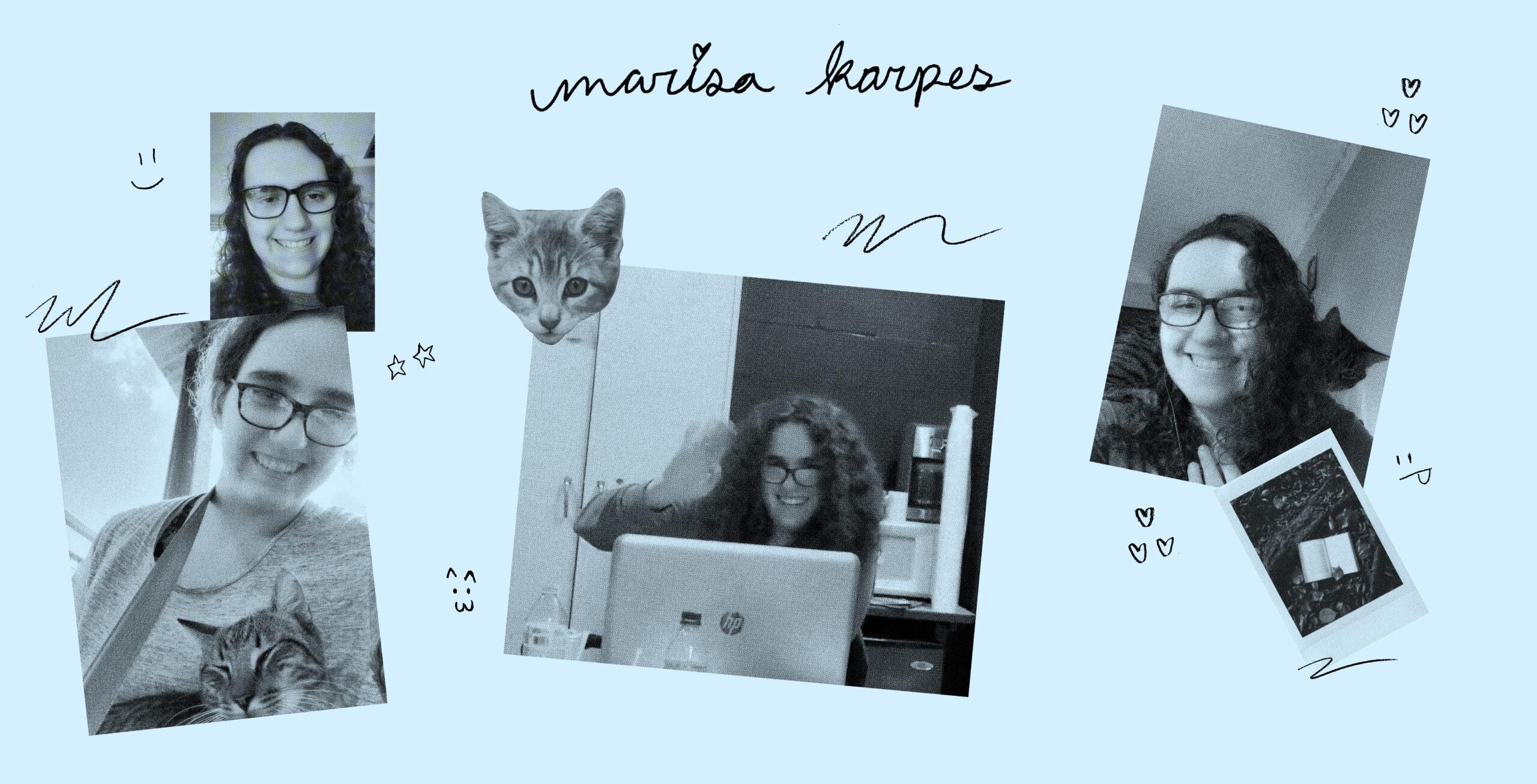 Senior Memoir—Marisa Karpes