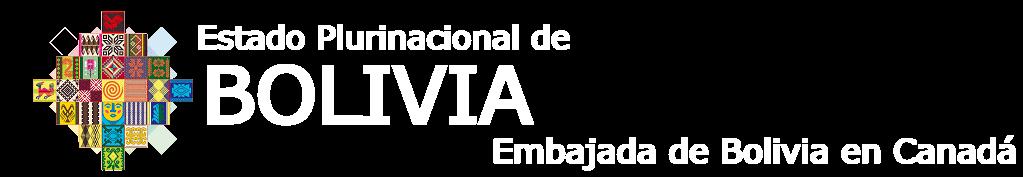 Embajada de Bolivia en Canadá
