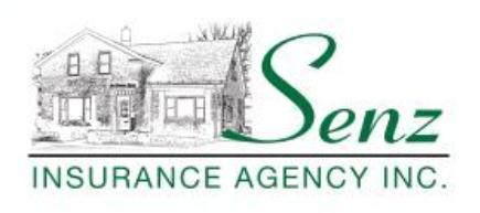 Senz Insurance