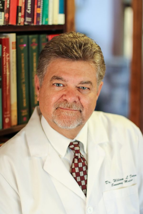 Dr. William Denam
