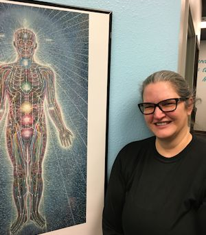 Julie Gomez, CMA. Pikes Peak Integrative Medicine