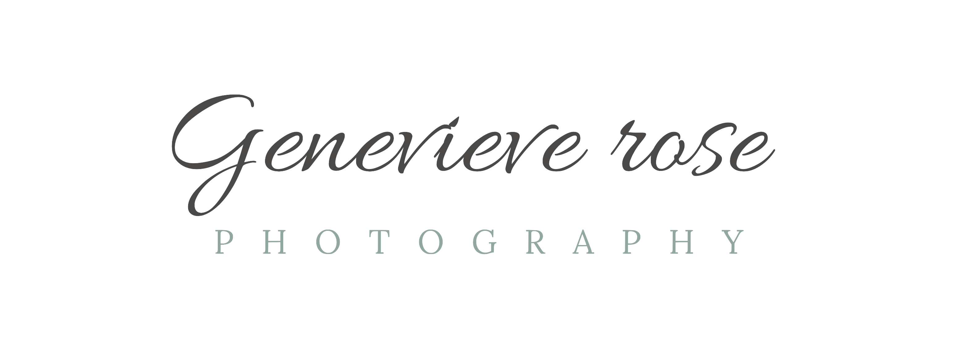 Genevieve Rose photography