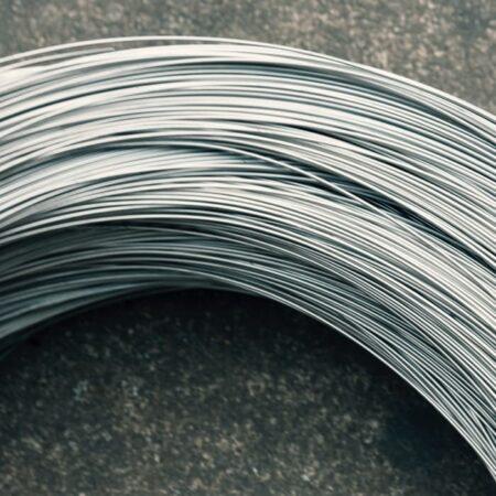 Industrial Galvanized Wire Supply