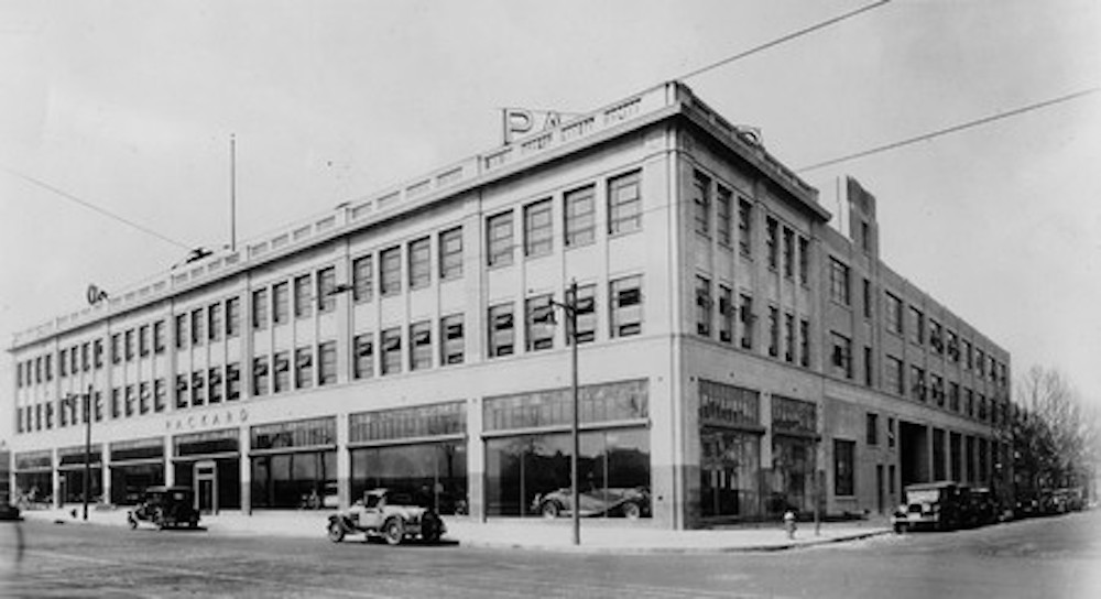 Paramount Wire Headquarters