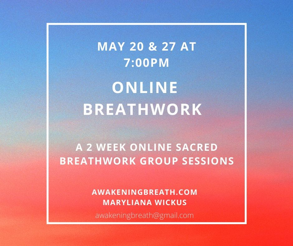 Breathwork Healing COVID