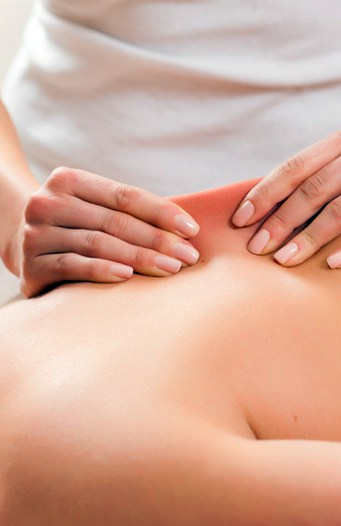 myofascial release therapy massage