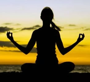 Relax! There are many things you can do to reduce stress in your life.