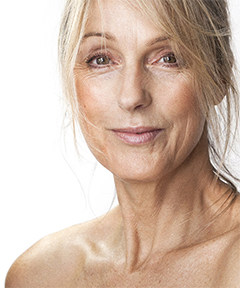 DMAE can help with some of the signs of aging but not all.