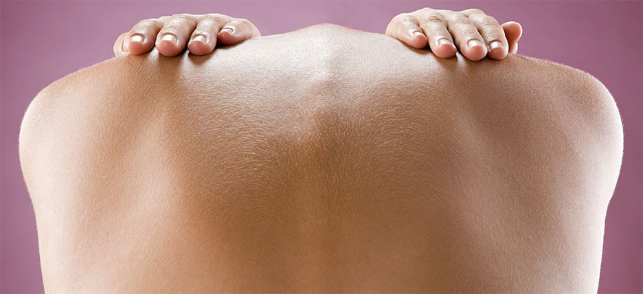 Your Skin is Amazing! These are The 11 Amazing Functions of your Skin