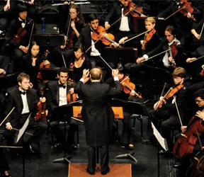 Your physiology is like a symphonic orchestra