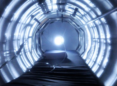 Hyperbaric oxygen therapy speeds recovery after PDT