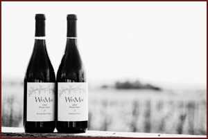 Working at Wesmar Winery
