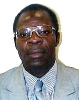 Dr Chieke E Ihejirika, DMIWOO Board of Directors