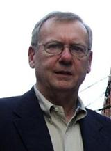 Dr Clemense Ehoff Jr, DMIWOO Board of Directors