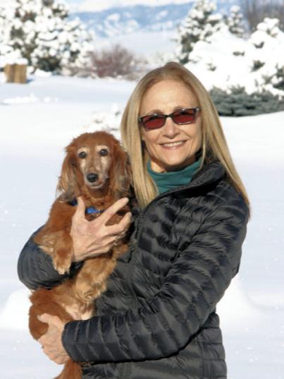 Paula Ehoff, DMIWOO Board of Directors