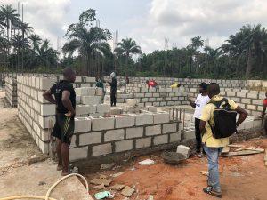 DMIWOO Medical Clinic 2019 Progress