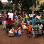 DMIWOO orphans in Obike