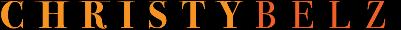 Christy Belz Logo