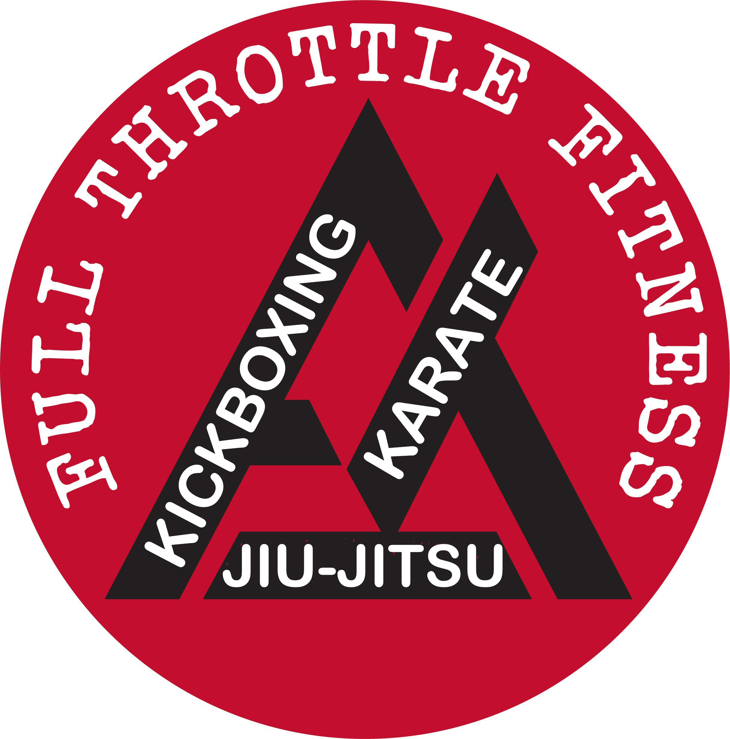Full Throttle Fitness MMA