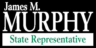 Representative James Murphy