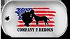 Company 2 Heroes