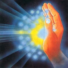 Reiki Distant Healing Energy