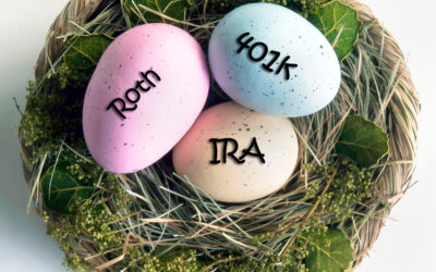 Reasons To Move 401k To IRA-Goals Based Retirement