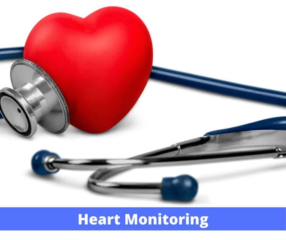 Heart testing
