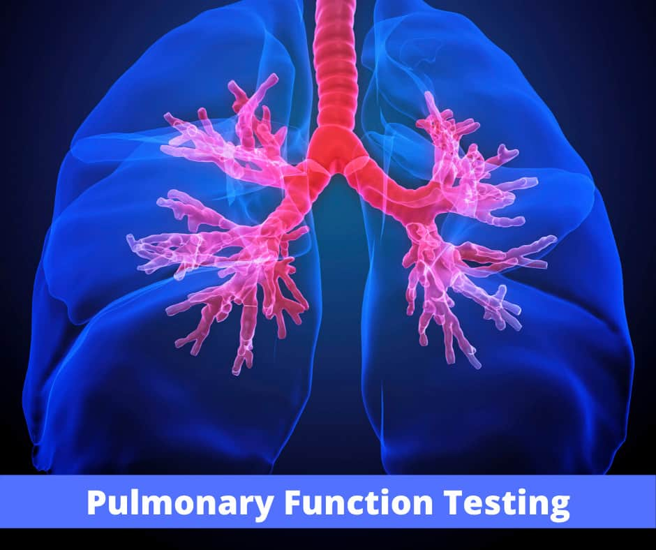 Lung Testing