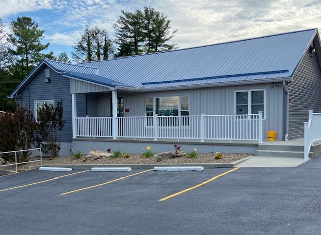 Stanaford Medical Clinic