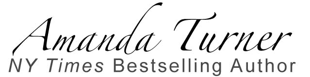 Amanda Turner - NY Times Bestselling Author, Humorist, Coach, Speaker. Loves okra.