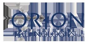 Orion Technologies Inc Logo