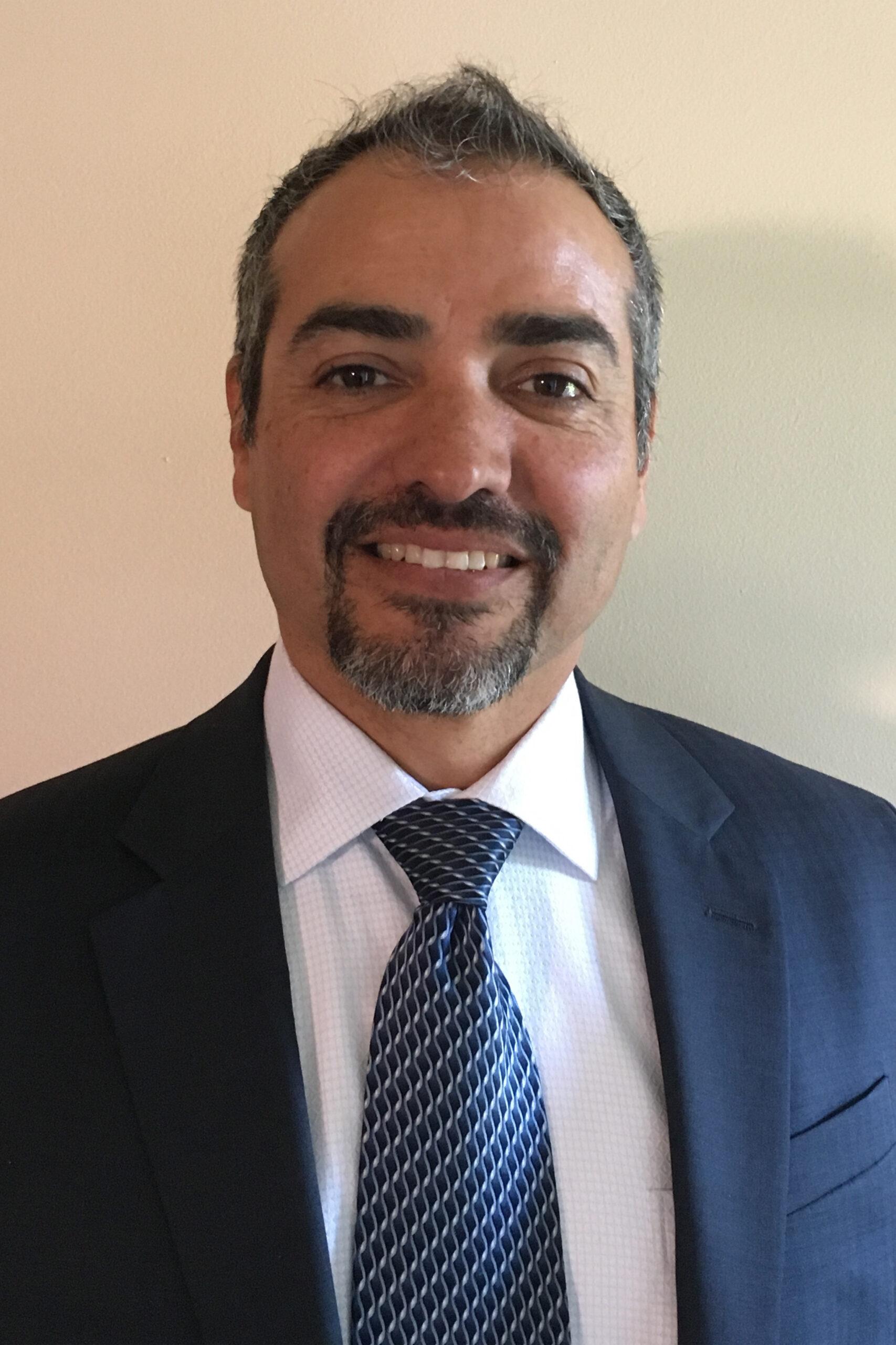 Miguel Sandoval, MHA