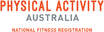 Physical Activity Australia logo