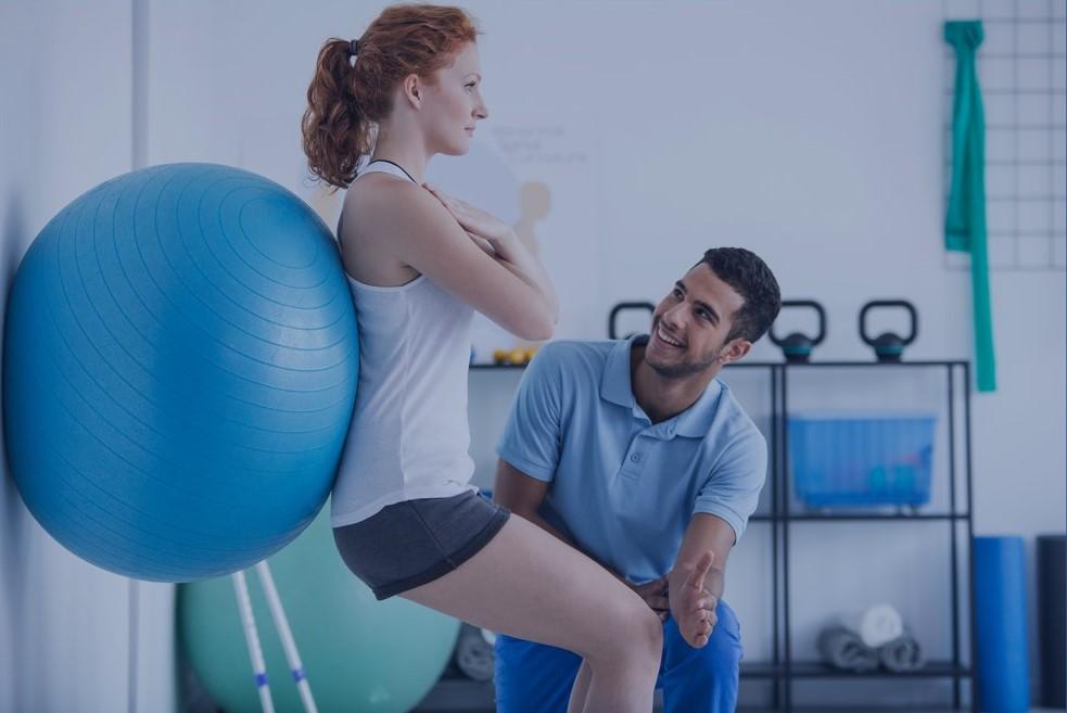 exercise rehab