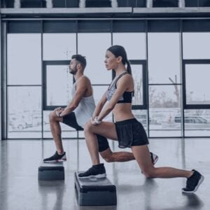 Hip, Knee & Ankle active rehab